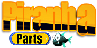 Piranha Auto Parts